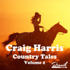Craig Harris - Where In The World Did It Go (ALL IN/1993)