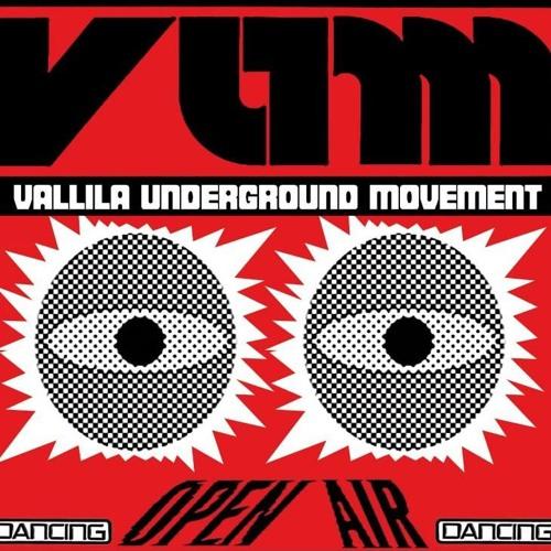 190818 DJ Aleksi at VUM