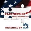 Operation Partnership: Civilian Career Day