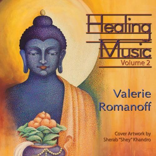 Healing Music Volume 2