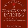 Charlie Kevin - Little Book Of Common Sense Investing - Business