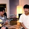 Jason mraz - Love someone Cover By Taejun Kim (with Saehun Kim)