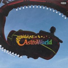 Travis Scott - Astrothunder (Slowed Reverb)