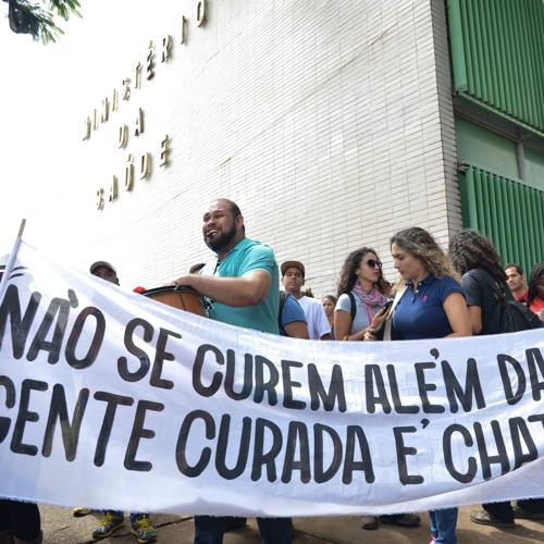 Pastoral Carcerária denuncia violações de direitos de pacientes-detentos em São Paulo