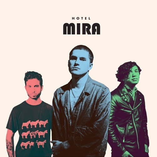 Hotel Mira - Ginger Ale