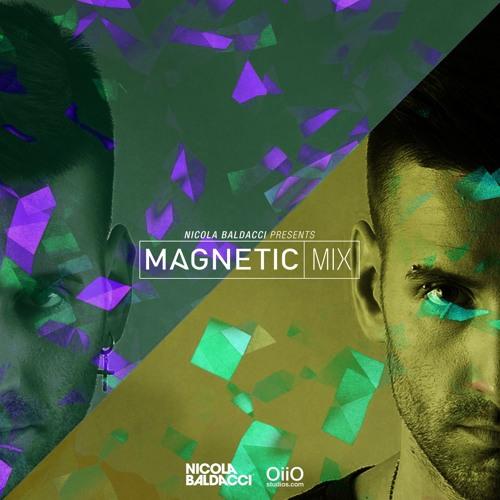 Nicola Baldacci MagneticMix (Summer 2018 Prt 2)