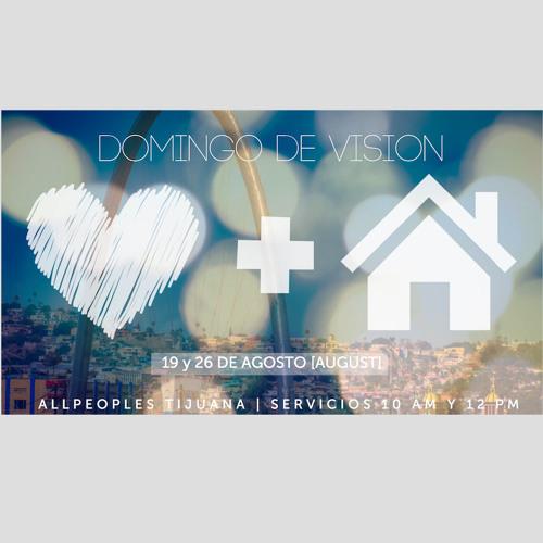 Corazón para la Casa // Heart for the House