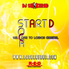 Start D Soca - Welcome to Notting Hill Carnival 2018 By DJ ShakerHD