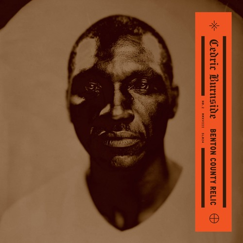 "Cedric Burnside- ""Hard to Stay Cool"""
