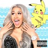 Cerulean Yellow (Pokémon R/B/Y vs. Cardi B)
