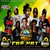 Dancehall Mix August 2018 By Dj Wass - Alkaline,Popcaan,Masicka,Govana,Vybz Kartel & More (FAR WAY)