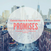 Calvin Harris Feat. Sam Smith - Promises (Torrober Instrumental Remake)