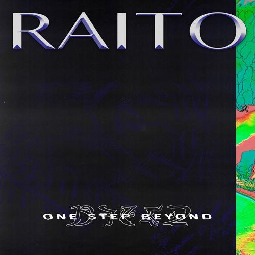 Premiere: Raito 'One Step Beyond'