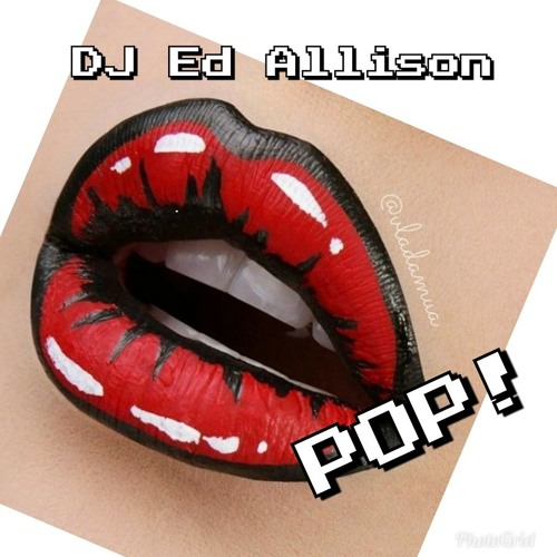 DJ Ed Allison POP