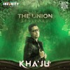 KHA'JU - THE UNION SESSIONS #01