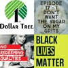 Episode 17 - I Don't Want The Sugar On My Grits