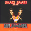 Mr Jammer - Saaki Saaki _2018 Remix_Musafir