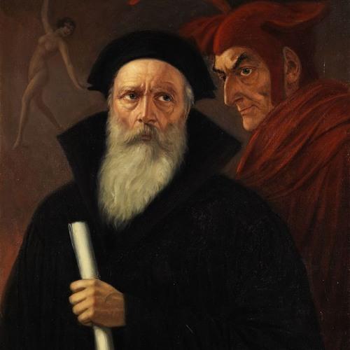 De legende van dokter Faust