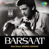 Chhod Gaye Balam (Barsat) - Cover
