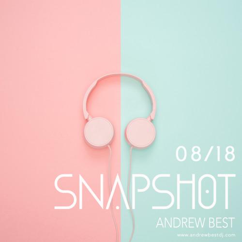 Andrew Best - August 2018 Snapshot