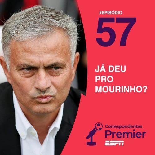 Lucas Moura Mourinho: #57 Já Deu Pro Mourinho? By Correspondentes Premier
