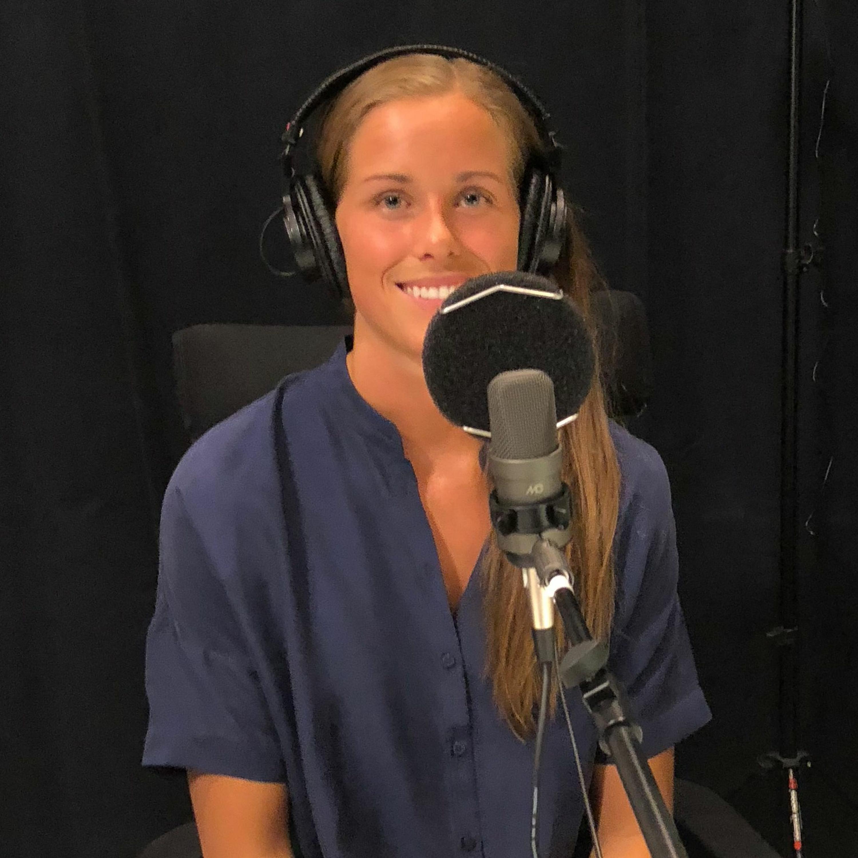 Avsnitt 6 - Jennie Linnéll - Låt barnen leka!