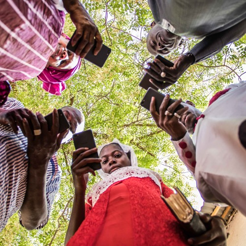 TZH 25 - A digital future for Africa's rural youth