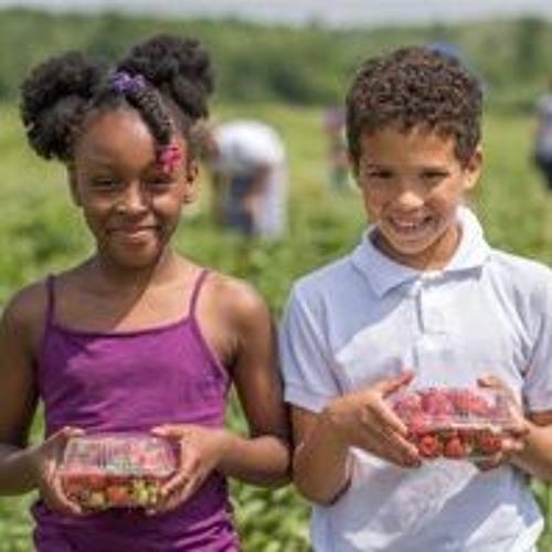 S1E3: Local food and the farm bill