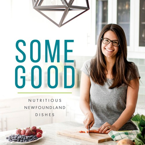 Jessica Mitton Author Of Some Good Nutritious Newfoundland Dishes