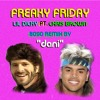 Freaky Friday - Lil Dicky ft. Chris Brown (8090 Remix by dani)