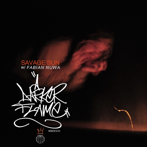A Darker Flame ft. Fabian Nuwa