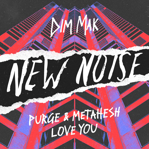 PURGE & METAHESH - Love You