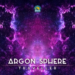 Argon Sphere - Tortured Brain [BMSS Records | 2018]