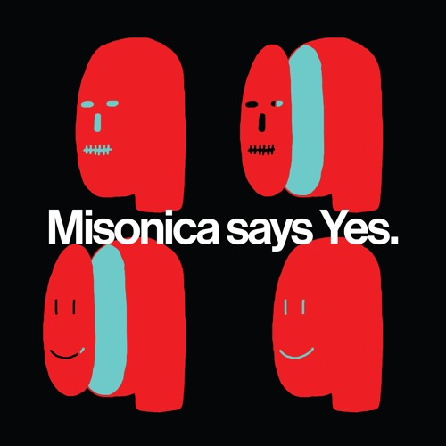 Misonica says Yes.