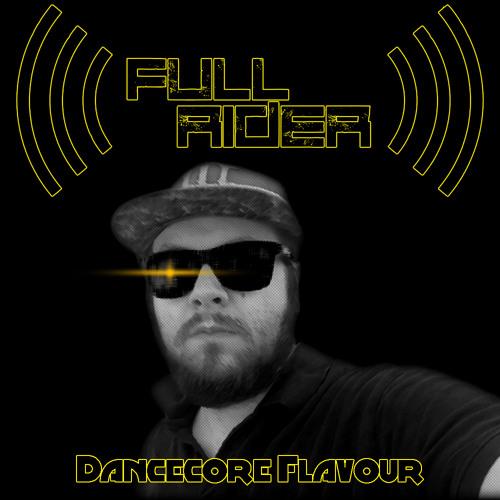 FullRider - Dancecore Flavour (Radio Edit)