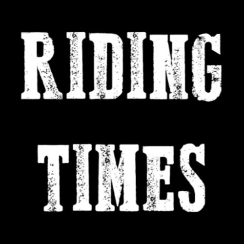 Riding Times - Exhausted Trails