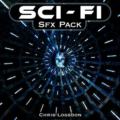 Sci-Fi SFX Pack PREVIEW