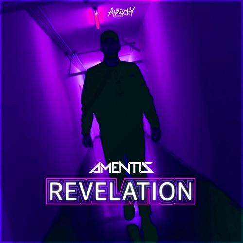 Amentis - Revelation [ANY-129]