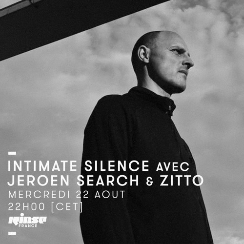 Intimate Silence Radio 031 | Jeroen Search