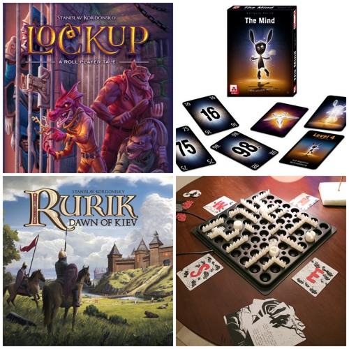 Bits & Pieces Podcast #16 - Board Game Playtesting And Development w/ John Brieger