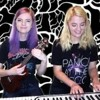 Oceans: elise and Eden ecklund cover