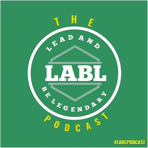 "The LABL Podcast - ""A-DOT"""