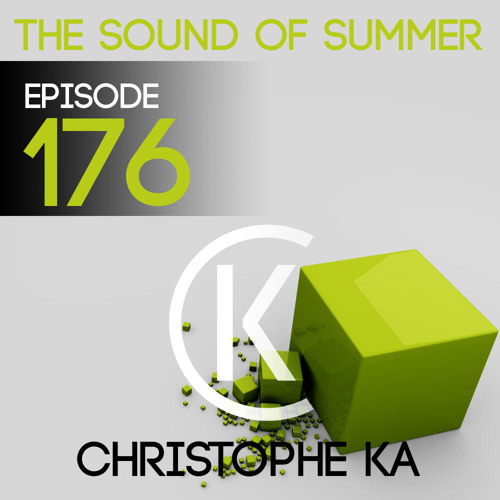 The Sound Of Summer 176