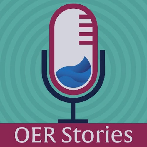 OER Stories With Mya Brown