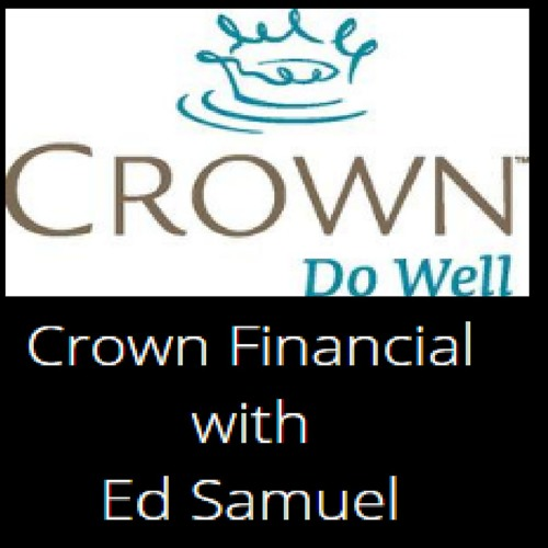 CROWN LOCAL STEWARDSHIP 8 - 11 - 18 CREATING A SPENDING PLAN PART II