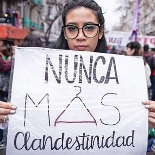 Feministas argentinas criarão um registro de mulheres vítimas de abortos clandestinos