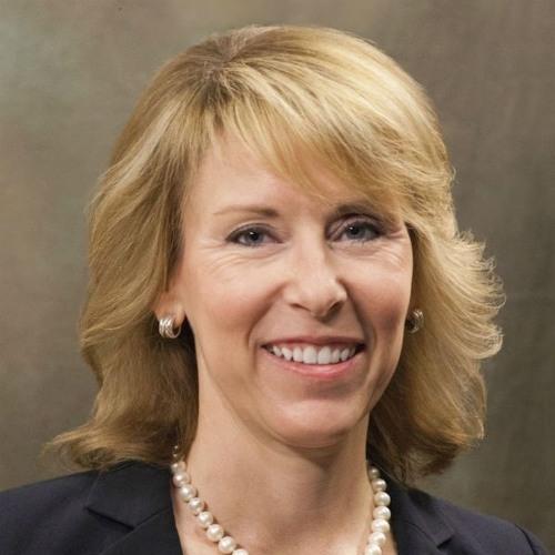 Episode 5 - Superintendent Mary Ann Dewan - County Superintendent of Schools  - Talk Sup
