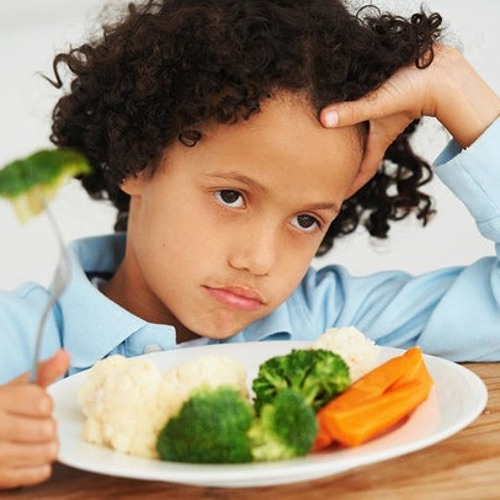 Navigating Picky Eaters and Food Sensitivities