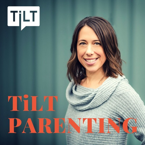 TPP 118: Michelle Gale Talks About Mindful Parenting in a Messy World