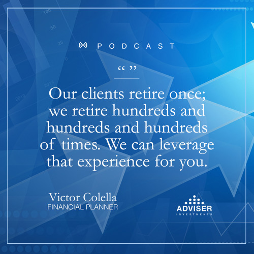 Are You Ready for Retirement? Interview With Liz Kesselman, Andrew Busa and Victor Colella